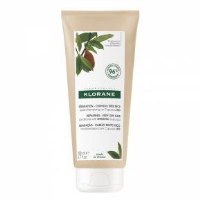 Klorane Après-shampooing beurre de Cupuaçu bio - 200ml