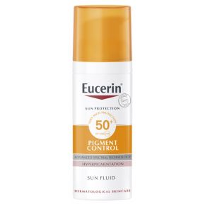 Eucerin Sun Protection Pigment Control SPF50+ - 50ml